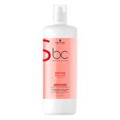 Schwarzkopf BONACURE Peptide Repair Rescue Deep Nourishing Micellar Shampoo 1000 ml