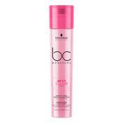 Schwarzkopf BONACURE pH 4.5 Color Freeze Sulfate-Free Micellar Shampoo 250 ml
