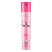 Schwarzkopf BONACURE pH 4.5 Color Freeze Silver Micellar Shampoo 250 ml