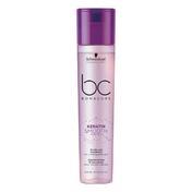 Schwarzkopf BONACURE Keratin Smooth Perfect Micellar Shampoo 250 ml