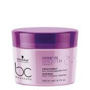 Schwarzkopf BONACURE Keratin Smooth Perfect Treatment 200 ml