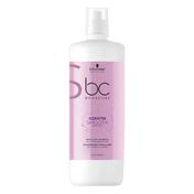 Schwarzkopf BONACURE Keratin Smooth Perfect Micellar Shampoo 1000 ml