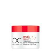 Schwarzkopf BONACURE Peptide Repair Rescue Treatment 30 ml