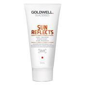 Goldwell Dualsenses Sun Reflects Traitement de l'après-soleil des années 60 50 ml
