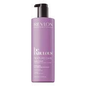Revlon Professional Be Fabulous Texture Care Curly Hair C.R.E.A.M. Curl Defining Shampoo 1 Liter