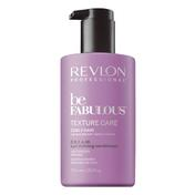 Revlon Professional Be Fabulous Texture Care Curly Hair C.R.E.A.M. Curl Defining Conditioner 750 ml