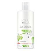 Wella Elements Shampooing régénérant 500 ml