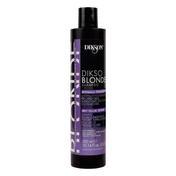 Dikson DiksoBlonde Anti-Yellow Toning Shampoo 300 ml