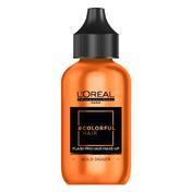 L'ORÉAL #COLORFULHAIR Flash Pro Hair Make-Up Samtig Gold Digger (2), 60 ml