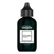 L'ORÉAL #COLORFULHAIR Flash Pro Hair Make-Up Glitzer Hello Holo (9), 60 ml