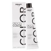 Dikson Kleur Series New Natural 10NE 10.0 Extra Licht Pastel Blond Nieuw, Tube 120 ml
