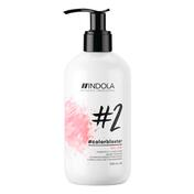 Indola #colorblaster Pastel Willow - Pink 300 ml