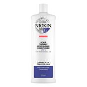 NIOXIN System 6 Scalp Therapy Revitalising Conditioner Step 2 1 Liter