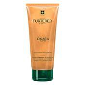 René Furterer Okara Blond Leuchtkraft-Shampoo 200 ml