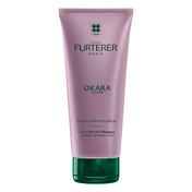 René Furterer Okara Silver Polarglanz-Shampoo 200 ml