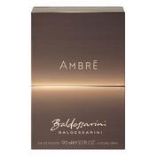 Baldessarini AMBRÉ Eau de Toilette 90 ml