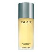 Calvin Klein Escape For Men Eau de Toilette 100 ml