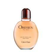 Calvin Klein Obsession For Men Eau de Toilette 75 ml