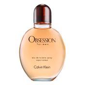 Calvin Klein Obsession For Men Eau de Toilette 125 ml