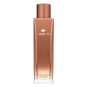 Lacoste Pour Femme Intense Eau de Parfum 90 ml