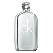 Calvin Klein ck one Eau de Toilette Edition Platine 200 ml
