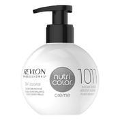 Revlon Professional Nutri Color Creme 1011 Silber Intensiv 270 ml