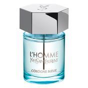 Yves Saint Laurent L'Homme Cologne Bleue Eau de Toilette 100 ml