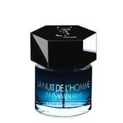 Yves Saint Laurent La Nuit De L'Homme Eau Électrique Eau de Toilette 60 ml
