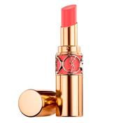 Yves Saint Laurent Rouge Volupté Shine Lippenstift 13 Pink Babylone, 4 ml