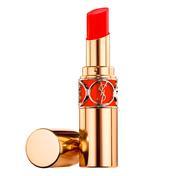 Yves Saint Laurent Rouge Volupté Shine Lippenstift 46 Orange Perfecto, 4 ml