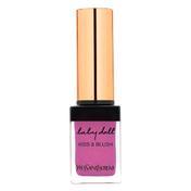 Yves Saint Laurent Babydoll Kiss & Blush 25 Mauve Aventureux, 10 ml