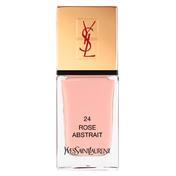 Yves Saint Laurent La Laque Couture Nagellack 24 Rose Abstrait, 10 ml