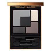 Yves Saint Laurent Couture Palette 01 Tuxedo, 5 g
