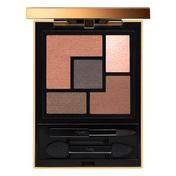 Yves Saint Laurent Couture Palette 02 Fauves, 5 g