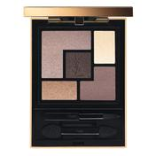 Yves Saint Laurent Couture Palette 13 Golden Glow, 5 g