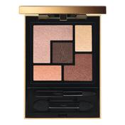 Yves Saint Laurent Couture Palette 14 Rosy Glow, 5 g