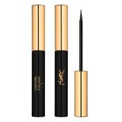 Yves Saint Laurent Couture Eyeliner 01 Black, 3 ml
