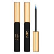 Yves Saint Laurent Couture Eyeliner 02 Blue, 3 ml