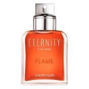 Calvin Klein Eternity Flame for Men Eau de Toilette 100 ml