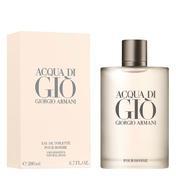 Giorgio Armani Acqua di Giò Homme Eau de Toilette 200 ml