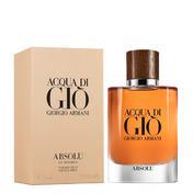 Giorgio Armani Acqua di Giò Homme Absolu Eau de Parfum 75 ml
