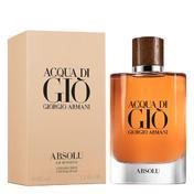 Giorgio Armani Acqua di Giò Homme Absolu Eau de Parfum 125 ml