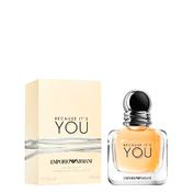Giorgio Armani Emporio Armani parce que c'est toi Eau de parfum 30 ml