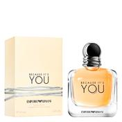 Giorgio Armani Emporio Armani Because It's You Eau de Parfum 100 ml