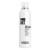 L'ORÉAL tecni.art fix Fix Anti-Frizz 400 ml
