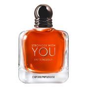 Giorgio Armani Emporio Armani Stronger With You Intensely Eau de Parfum 100 ml
