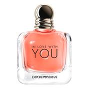 Giorgio Armani Emporio Armani In Love With You Eau de Parfum 100 ml