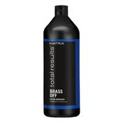 MATRIX Total Results Brass Off Color Obsessed Conditioner 1 Liter
