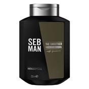 Sebastian SEB MAN The Smoother Rinse-Out Conditioner 250 ml