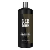 Sebastian SEB MAN The Smoother Rinse-Out Conditioner 1 Liter